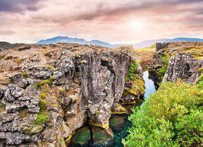 Thingvellir Nationalpark iStock499727006 web