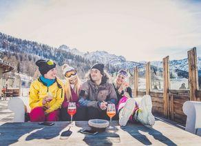 ApresSki Hutte Skifahren iStock852543274 web