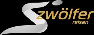 Zwölfer Reisen - Logo